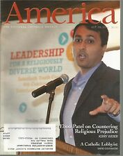 America October 25, 2010 Eboo Patel on Countering Religious Prejudice/Truth &