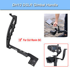 Durable Mini taille de cardan Poignée Handy Sling Grip Kit pour DJI Ronin SC Stabilisateur