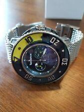 "Tendence Watch ""G-52"" Titanium Chronograph"