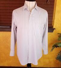 Lacoste Button Down Shirt Medium
