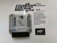Motorsteuergerät ECU Bosch 0281019680 DDE8573257 EDC17C50 Clone* / IMMO OFF*