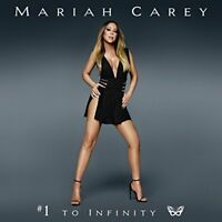 Mariah Carey - #1 To Infinity [CD]
