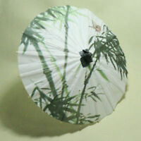 """1/6 Scale Hot Japanese Umbrella Bamboo for 12"""" Action figure Toys"""
