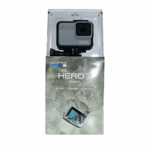 GoPro HERO7 Waterproof Digital Action Camera - White (CHDHB-601)