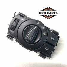 Genuine BMW E82 E87 E90 E91 E92 Headlights Control Module Switch Button 9169404