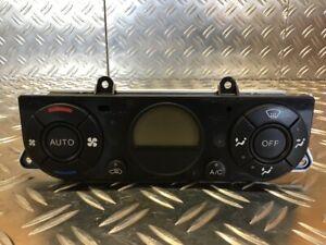 455815 Panel de Control Para Aire Acondicionado Ford Mondeo III Familiar ( BWY )