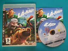 PS3 : disney pixar - la haut - up