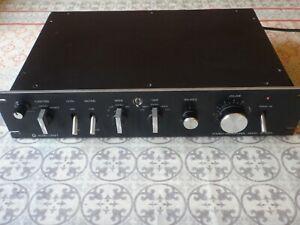 Préamplificateur Audiocraft AC-3001 Kaneda