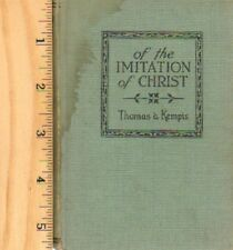 Of the Imitation of Christ - Thomas a Kempis - Hardcover