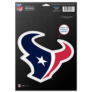 Houston Texans Logo Magnet