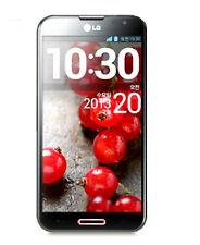 LG Optimus G Pro E980 - 32GB - Indigo (AT&T) White