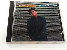 CJ LEWIS ROUGH 'N' SMOOTH CD