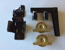 SLIDE GATE PARTS/BLACK