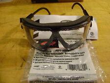 Safety Dust Goggle AO Safety F9603 Medium