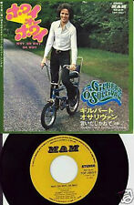 """GILBERT O'SULLIVAN-Why,Oh Why,Oh Why/You Don't Japan 7""""single"""