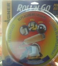Pack of 3 NIB Wagner Roll 'n' Go Power Roller Replacement Hoses