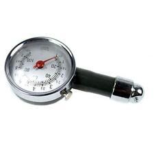 Car Truck  Motor Wheel Tire Accessories Air Pressure Gauge 0 - 100 PCI