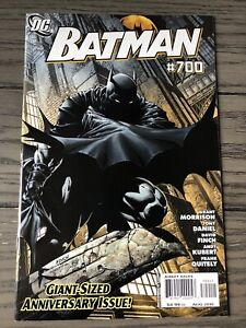 Batman #700 VF/NM - Great addition to your Batman Collection
