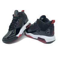 NEW Men's Air Max Jordan Maxin 200 Basketball Shoes Black Red White CD6107 001