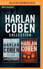 Harlan Coben - Collection: Hold Tight & Fool Me Once (MP3)