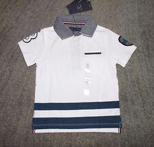 Tommy Hilfiger Toddler Boys Short Sleeve Shirt - Size 3T - NWT