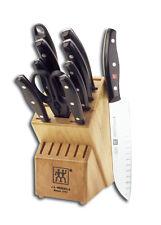 ZWILLING J.A. Henckels TWIN Signature 11-pc Knife Block Set