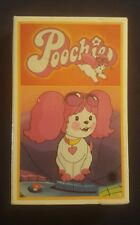 "Beta Tape - Children's Video Library - ""Poochie"" - Excellent Condition"