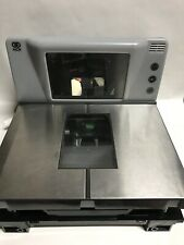 NCR RealScan 7874-3003-9090 Compact Bi-Optic Scanner/Scale