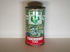 Eagle Touchdown Cola Pull Top Soda Can