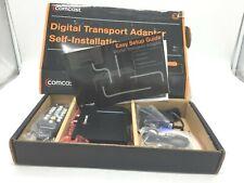 Comcast Digital Transport Adapter Self-Installation Kit  DC50X