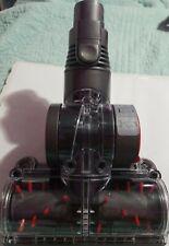 OEM Dyson Mini Turbine Head Tool Attachment Power Brush DC17/DC14/DC07 Silver