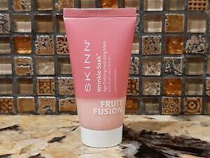 Skinn Cosmetics Wrinkle Soak Age-Defying Hydrating Mask 1.0 oz Dimitri James