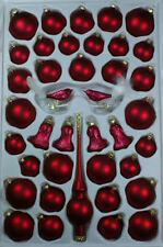 Christbaumschmuck mit spitze ebay for Weihnachtsbaumspitze lila