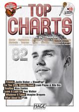 Top Charts 82 (mit CD) Neu Hage EH 3969 Imagine Dragons, Pink und mehr