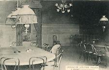 Carte VICHY Cercle de l'Elysée Palace L Roubot Propriétaire Directeur