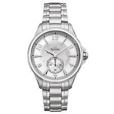Bulova Adventurer Women's Quartz Watch 96P116