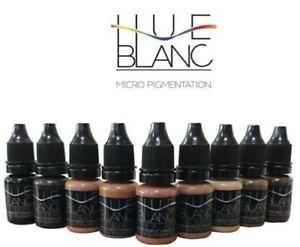 Permanent Make Up Micro Pigment Farbe Microblading Tattoo Ink div. Farben/Colors