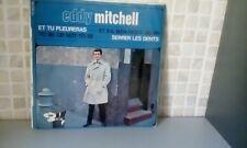 45 tours EDDY MITCHELL