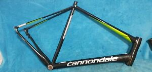 Cannondale Synapse 61cm Road Racing Bike Frame Cracked Spares Or Repairs