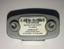 New listing Invisible Fence Brand Collar and Receiver - Microlite V5 Swr/O