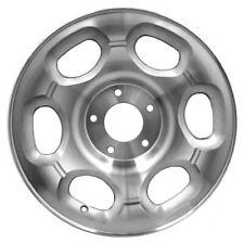 03394 Refinished Ford F150 Truck 2000-2004 16 inch Black Steel Wheel Rim