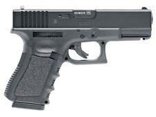 New listing Umarex Glock G19 Gen-3 CO2 6mm Airsoft Gun Non-blowback. Free 1000 aluminum BB