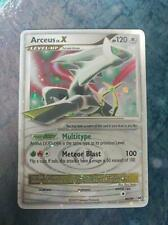 Arceus LV.X Arceus 95/99 - Pokemon Card Ultra Rare NM
