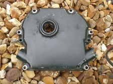 ENGINE SIDE COVER ( Qualcast Suffolk Punch 35S Engine )