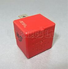 R165/ Renault Espace Laguna Megane Scenic Red Relay 7700844682A 12V 60A 03540