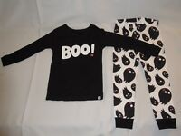 NEW Baby Gap Girls Choice 6-12M,12-18M,18-24M,2T,3T,4T,5T BOO Sleeper Outfit Set