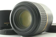 【 NEAR MINT++ 】 Tamron SP 60mm f/2 Di-II LD AF IF Macro for Sony From JAPAN #716