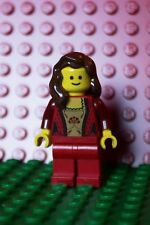 LEGO Town Female Guest TWN180 10232