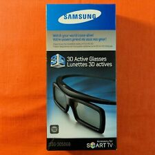 Samsung Active 3D Glasses for Smart TV (SSG-3050GB) BRAND NEW / FACTORY SEALED!!