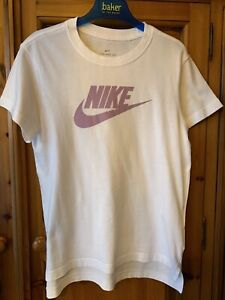 Attractive Girls Size Large NIKE Summer T-Shirt + FREE P&P
